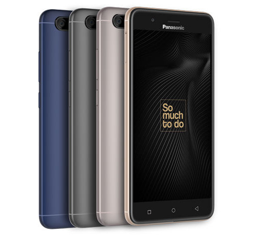 Анонс Panasonic Eluga A4— бюджетный смартфон срекордной автономностью