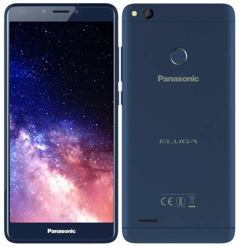 Смартфон Panasonic Eluga L7 получил АКБ на4000 мАч