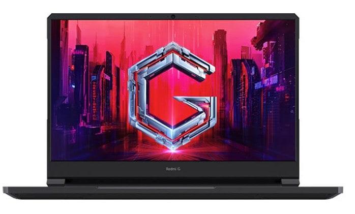 Xiaomi представила игровые ноутбуки Redmi G 2021 с процессорами Intel и AMD