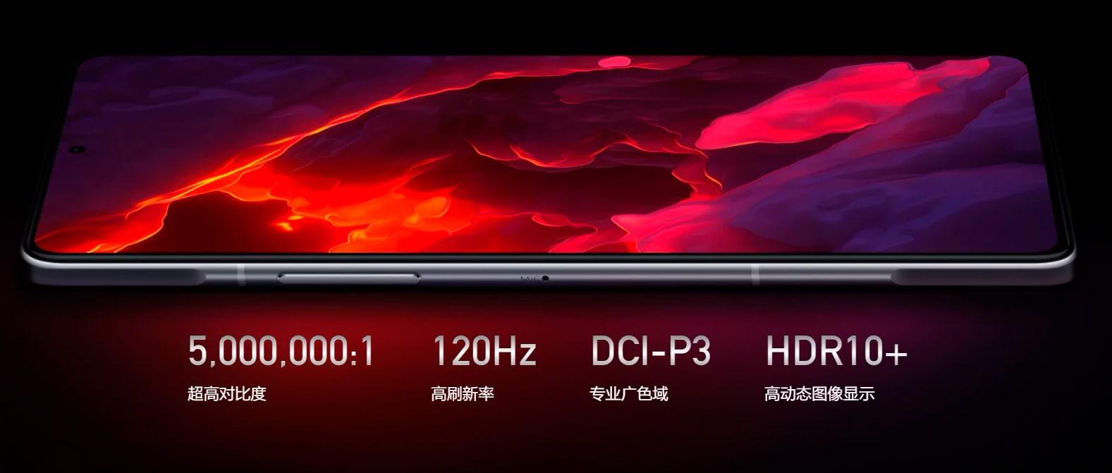 Игровой смартфон Redmi K40 Gaming Edition с чипом Dimensity 1200 представлен официально