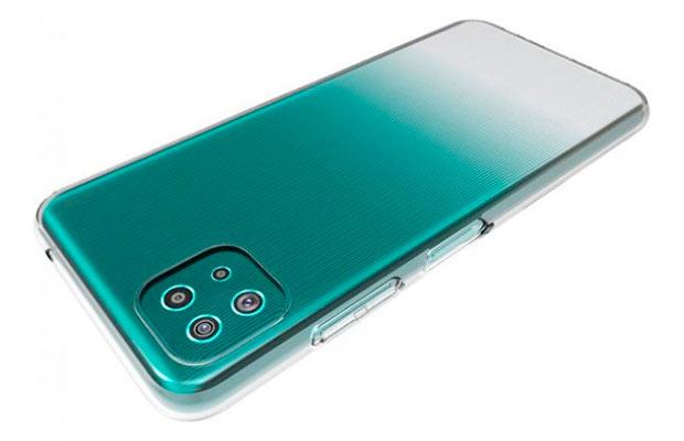 В Сеть слиты фото смартфона Samsung Galaxy A22
