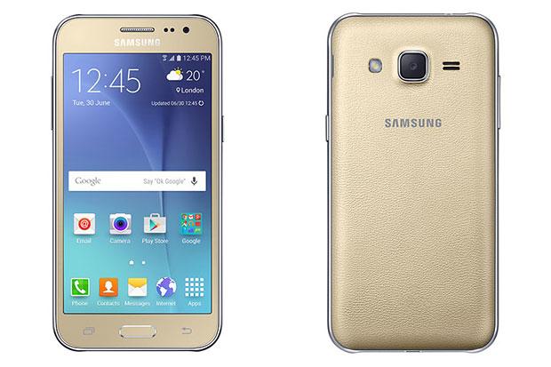 Самсунг анонсировал Galaxy J7 Prime с5.5-дюймовым Full HD-экраном