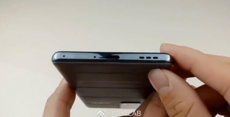Опубликованы первые живые фото смартфона Realme X9 Pro
