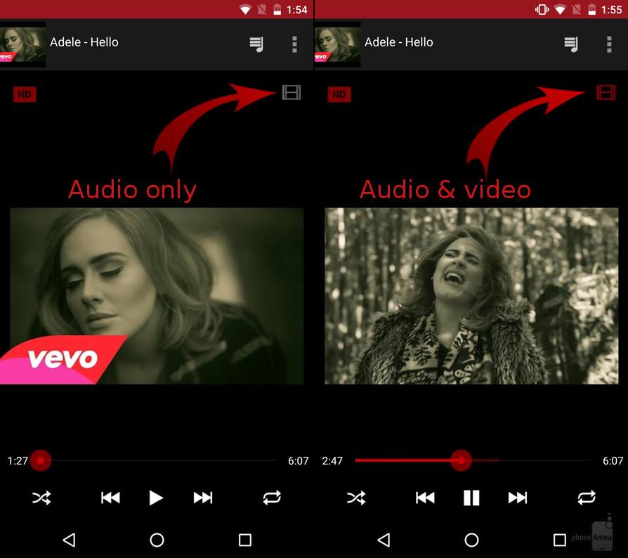 Скачать приложенья для съемки видео с экрана ютуб