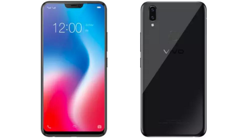 Всети интернет опубликовали характеристики Vivo X21