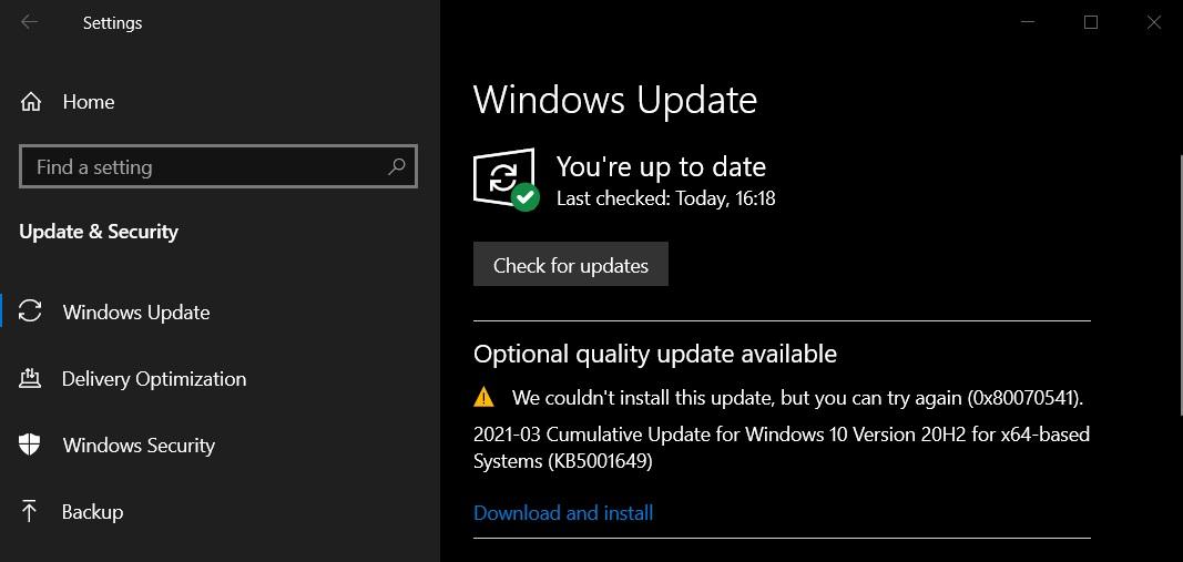 Microsoft внезапно прекратила распространять накопительный апдейт Windows 10