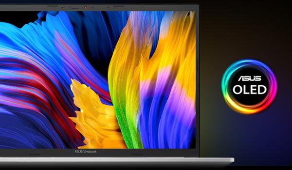 Asus представила ноутбук VivoBook Pro 14 с процессорами серии Ryzen 5000H и динамиками Harman Kardon
