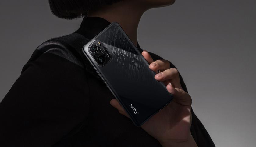 Представлены флагманские смартфоны Redmi K40 Pro и Redmi K40 Pro