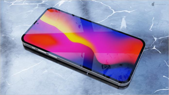 Опубликованы концептуальные рендеры смартфона iPhone SE третьего поколения