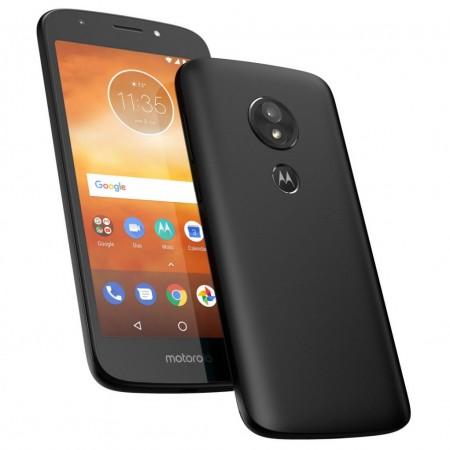 Motorola представила доступный смартфон Moto E5 Play