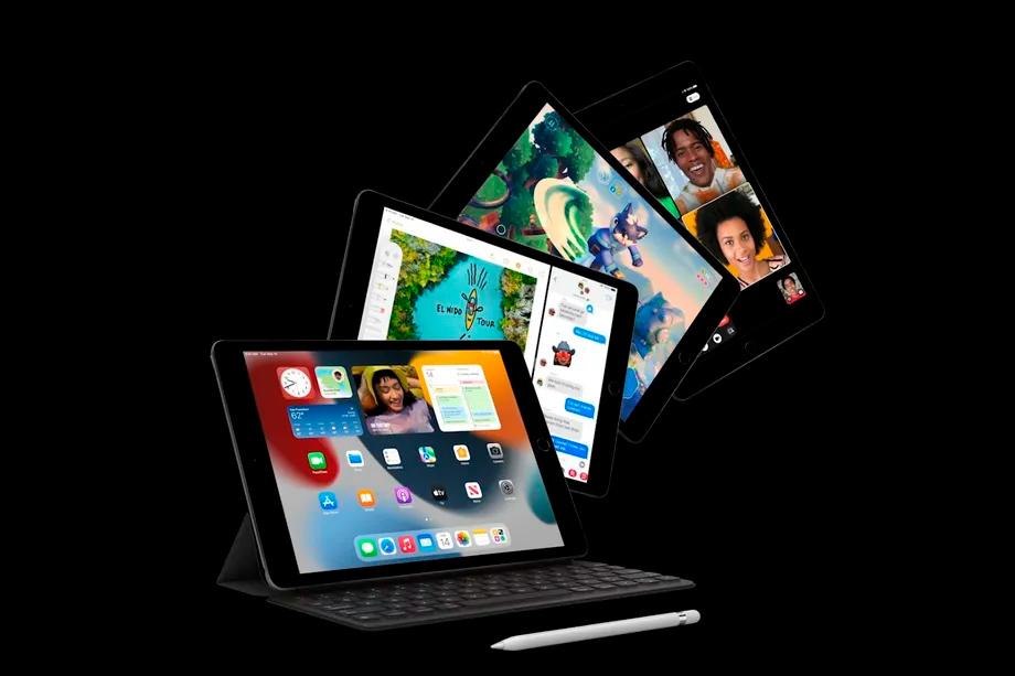 Apple представила новый бюджетный iPad с чипом A13 Bionic