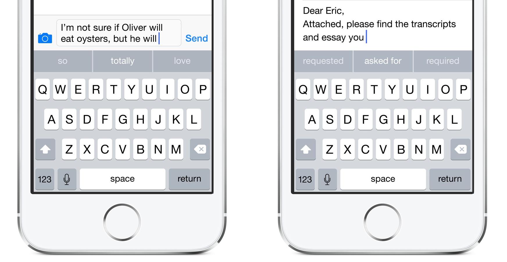 ios-8-vs_-ios-7-keyboard 10 особенностей iOS 8, которых не хватает Android