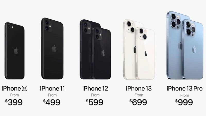 Apple прекратила выпуск iPhone XR, iPhone 12 Pro и iPhone 12 Pro Max