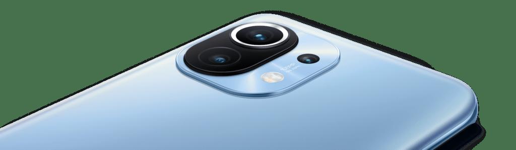 Xiaomi официально представила в Украине флагманский смартфон Mi 11