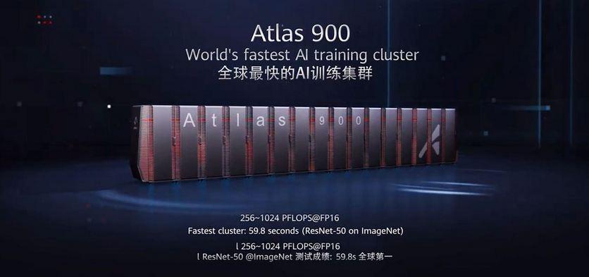 Определены лучшие суперкомпьютеры 2021 года в мире