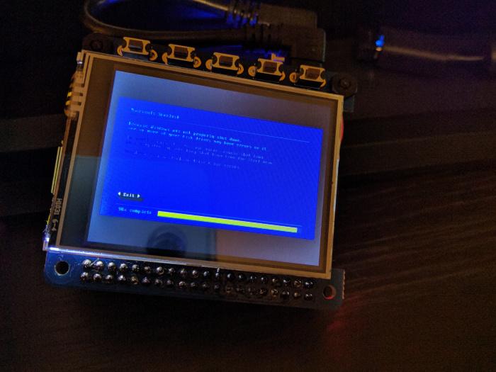 Умелец собрал смарт-часы под управлением Windows 98