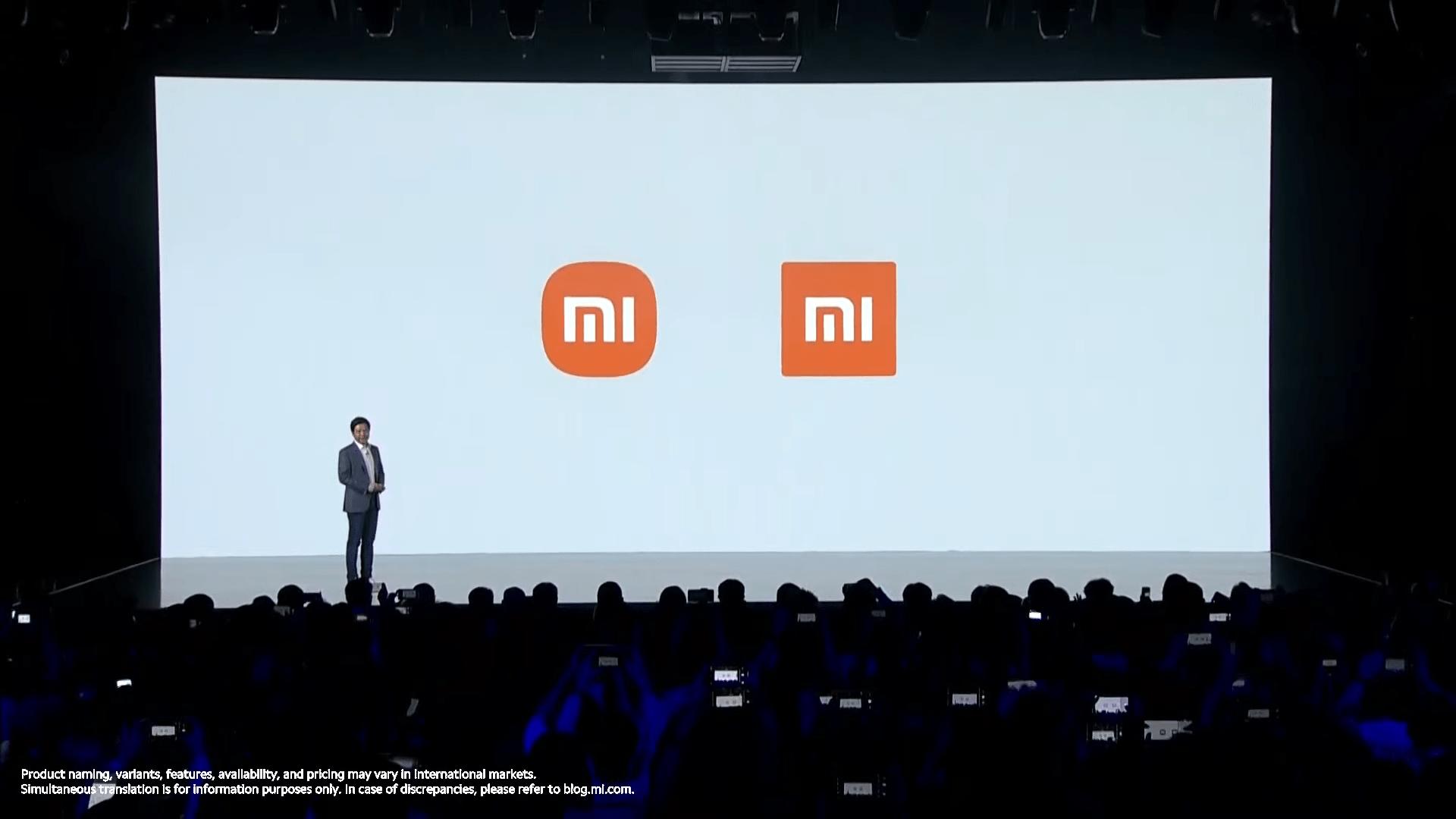 Xiaomi представила новый логотип и фирменный стиль
