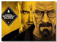 Фанат «Breaking Bad» подал в суд на Apple