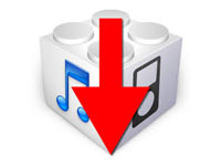 Скачать iOS 7 beta 4 для iPhone 5, iPhone 4S, iPhone 4, iPad mini, iPad 2/3/4, iPod touch 5G [ссылки]