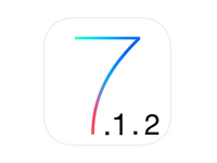 Apple выпустила iOS 7.1.2 для iPhone, iPod touch и iPad