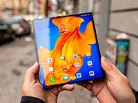 Опубликованы полные спецификации складного смартфона Huawei Mate X2