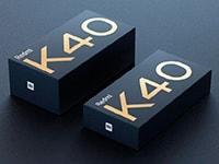Опубликовано изображение розничной коробки смартфона Redmi K40
