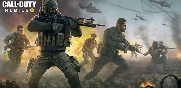 Call of Duty: Mobile за неделю загружена более 100 млн раз