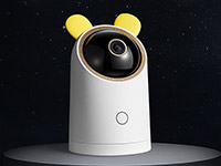 Huawei выпустила камеру наблюдения Smart Selection Camera Pro с 64 ГБ памяти