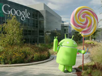 Android 5.0 Lollipop доступен для Nexus 4 в Европе