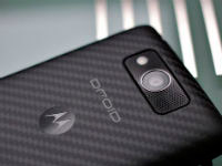 Motorola Droid Turbo/Moto X прошел через FCC