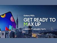 Анонсирован бюджетный смартфон Samsung Galaxy M02s