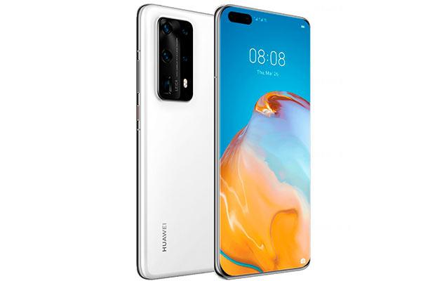 Официально представлены флагманские смартфоны Huawei P40, P40 Pro и P4
