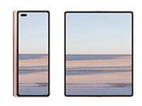 Huawei показала, как раскрывается складной смартфон Mate X2