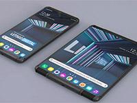 Озвучена стоимость смартфона LG Rollable со скручивающимся экраном