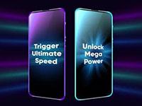 Показано, как будут выглядеть смартфоны серии Realme Narzo 30