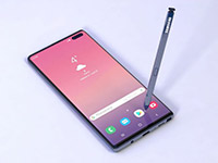 Samsung Galaxy Note10 на базе чипа Exynos 9825 появился в Geekbench
