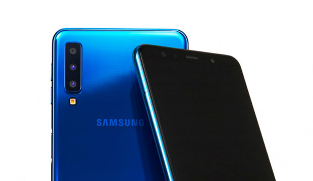 Три версии Samsung Galaxy S10 зарегистрированы в TENAA