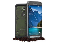 В Сеть утекли качественные снимки европейской версии Samsung Galaxy S5 Active