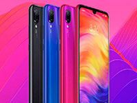 Xiaomi Redmi Note 7 показали в видео и протестировали в Geekbench