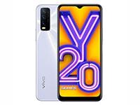 Представлен бюджетный смартфон Vivo Y20A с батареей емкостью 5000 мАч
