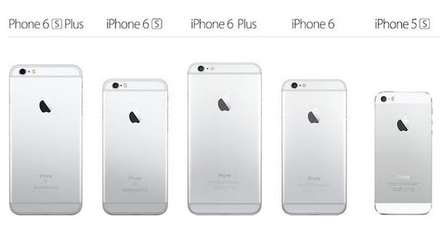 difference between iphone 6 and 6 plus отличия iphone 6s и 6s plus от 6 6 plus и 5s 19696