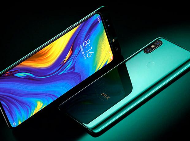 Xiaomi Mi Mix 3 серьезно дешевеет перед выпуском преемника