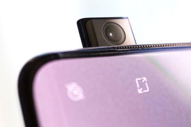 Nokia 8.2 получит выдвижную 32-Мп фронтальную камеру