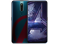Oppo представила смартфон F11 Pro Marvel Avengers Limited Edition