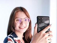 В этом году на рынке должны появиться смартфоны со 100-Мп фронтальными камерами