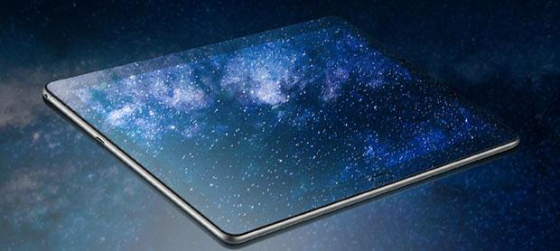 Выпущен планшет Honor MediaPad T5 с поддержкой GPU Turbo