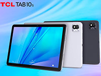 TCL представила планшет Tab 10s, наушники MoveAudio S600 и очки Wearable Display