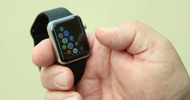 Часы Apple Watch пролежали в Тихом океане полгода и остались работоспо