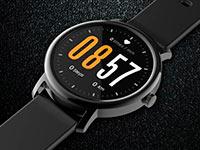 Бренд из экосистемы Xiaomi представил смарт-часы Mibro Air