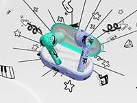 Представлены беспроводные TWS-наушники OnePlus Buds Z Steven Harrington Edition
